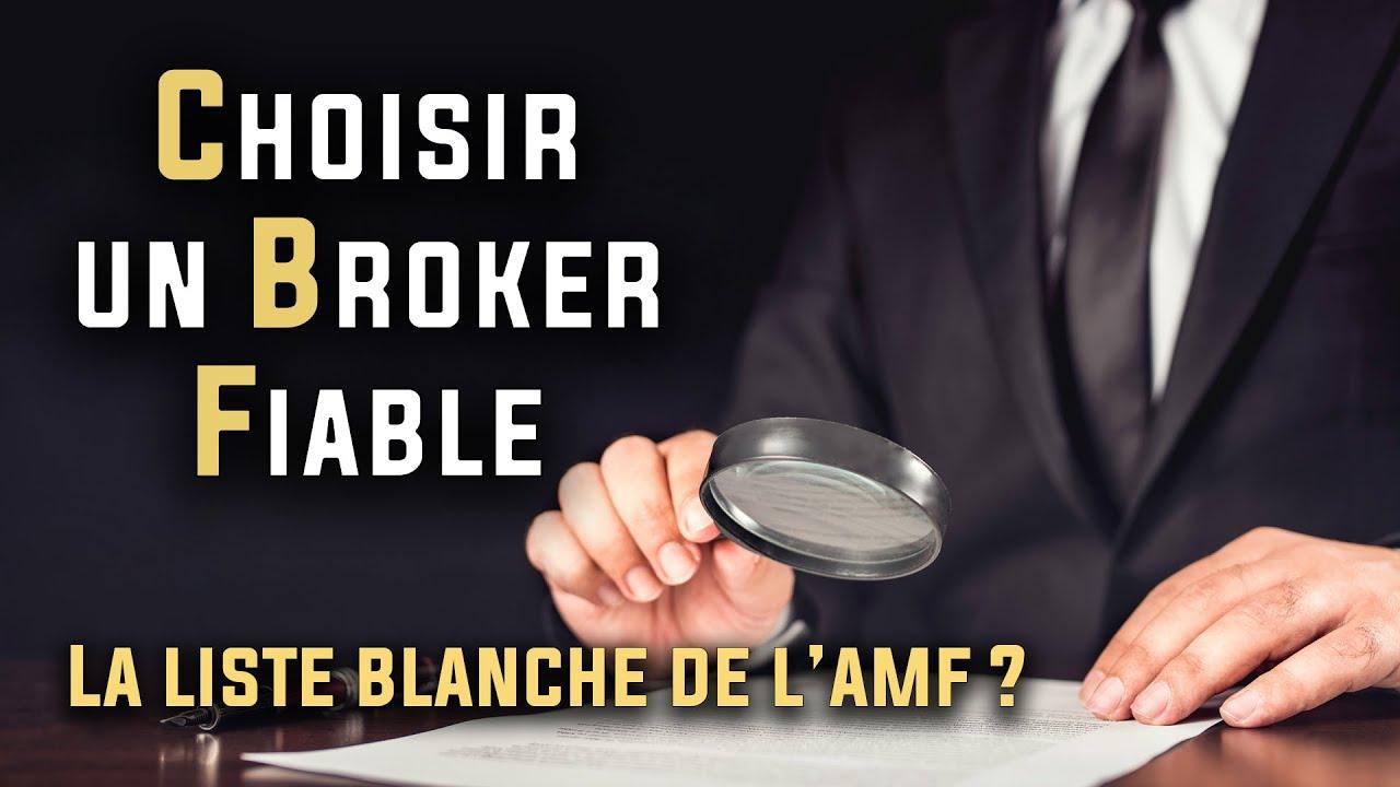 lista broker broker forex)
