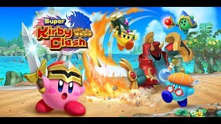 Developer Spotlight | Super Kirby Clash | Nintendo Switch