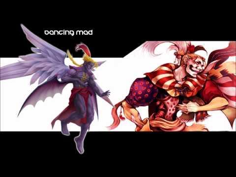Final Fantasy VI - Dancing Mad [Remastered]