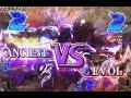 【CRFアクエリオンEVOL】 ストーリー ANCIENT VS EVOL~ジャン拳リーチ
