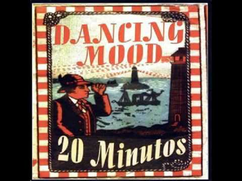 ★ DANCING MOOD // DISCOGRAFIA ★