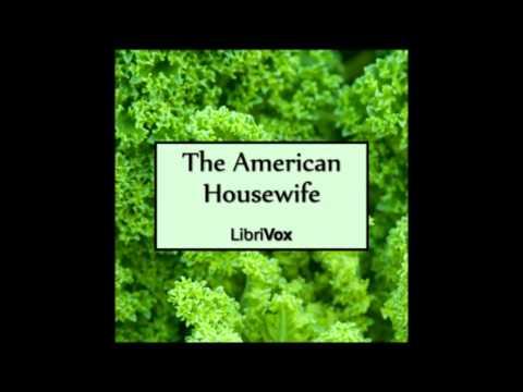 The American Housewife (FULL Audio Book)