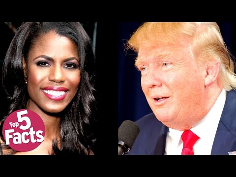 Who is Omarosa? Top 5 Facts about TV