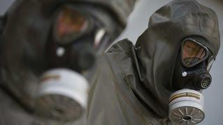 موظف سابق في مركز البحوث يكشف محاولات الأسد لإمتلاك أسلحة محرمة