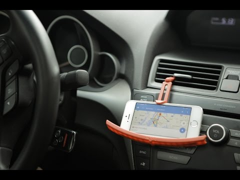 Bsteady Universal Car Mount