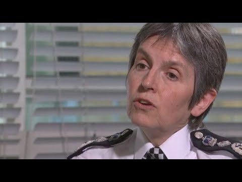 Scotland Yard chief denies police have lost control of London's streets | ITV News
