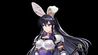 "vuclip Fire Emblem: Heroes ""Regal Rabbits"" in a Nutshell (Extra Clip)"