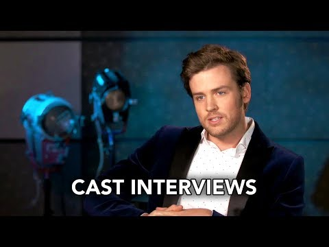 Deception (ABC) Cast Interviews HD - Magician Detective series