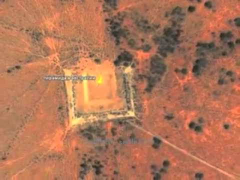 Strange ancient sites around the globe - via Newearth channel