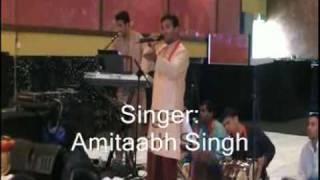 Chhoto so Mero Madan Gopal -Amitabh Singh
