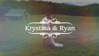 Krystina & Ryan | Wedding Highlight