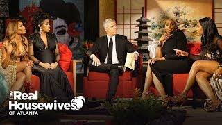 EXPLOSIVE Real Housewives of Atlanta Reunion Trailer Reactions   RHOA Season 11