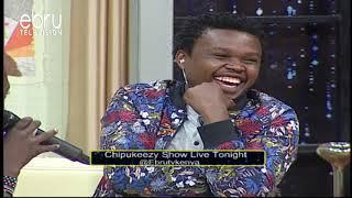 Man Kush, Nazizi, Padi Wubonn & Nelson Namanda On Chipukeezy Show (Full Eps)