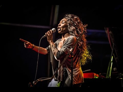 Buika - #Sister (Live in Netherlands radio, 2015)