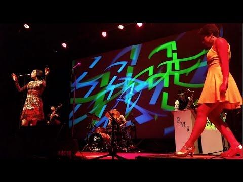 Ariana Savalas & Postmodern Jukebox