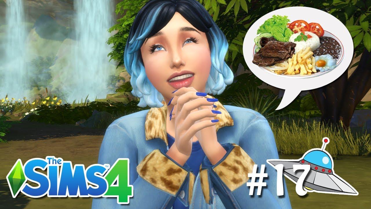 VAMOS AJUDAR A QUEM TEM FOME #17 - Jornada para Batuu - The Sims 4