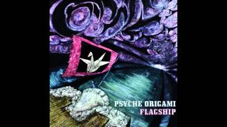 Psyche Origami - Ripped Open