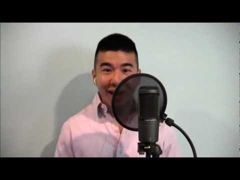 Petey Lee - Someone Like You (freestyle)