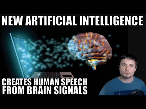 New AI Turns Brain Signals Into Human Speech With 97% Accuracy