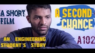 a second chance (short film) HINDI 2016