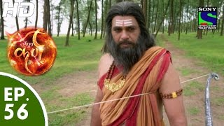 Suryaputra Karn - सूर्यपुत्र कर्ण - Episode 56 - 18th September, 2015