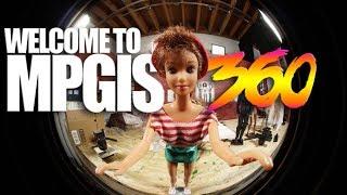 #MPGIS 360 STUDIO TOUR thumbnail
