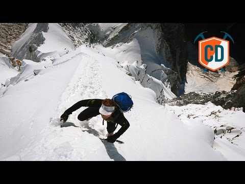 The Top Three Alpine Climbs of 2015 | Climbing Daily, Ep. 629