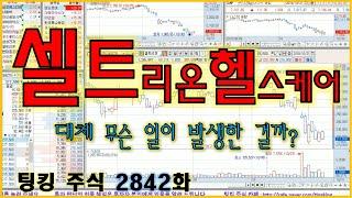 [정규방송] 셀트리온헬스케어 (대체 무슨 일이 발생한 …