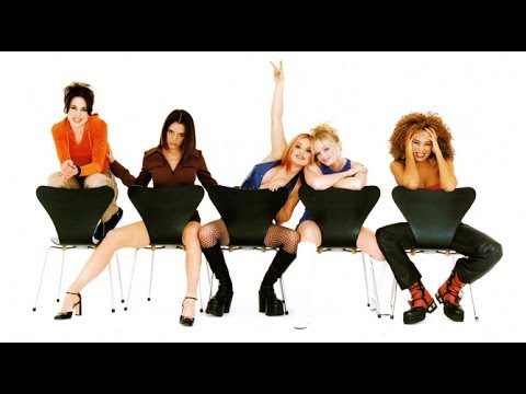 Spice Girls | Mama/Who Do You Think Are