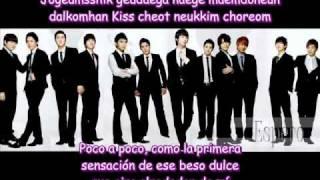 SuJu - Love You More - Rom + subs español