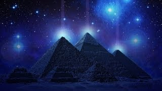 Ancient Pyramids And Haarp: Portals Of Hell, Mind-control, And Nwo Deception
