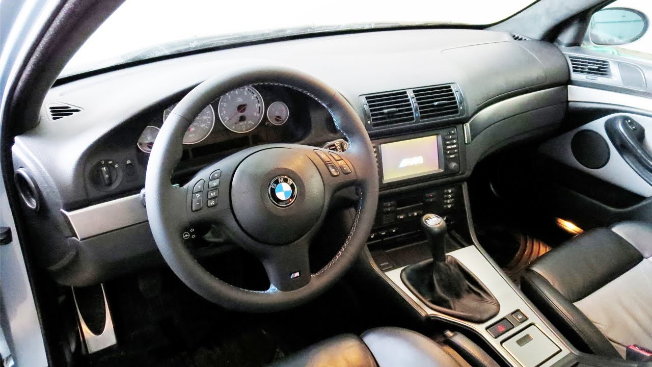 Bmw E39 Sirius Xm Aux Input Bm53 Radio Retrofit Diy Youtube Ford Fiesta Mk4 Wiring Diagram