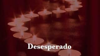 Desesperado - Misael Jimenez