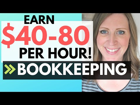 Be A Bookkeeper! How To Start Your Business Step-by-step.