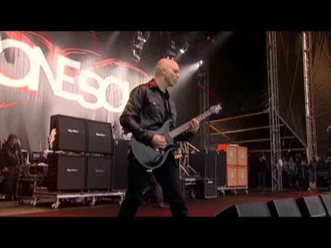 Stone Sour  - Mission Statement (Live At The Download Festival 2010)