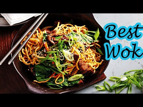 Best Woks to Buy – Top 5 Reviewed and Ultimate Buying Guide 2018