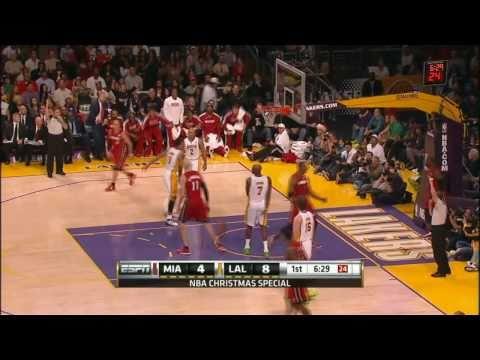 Miami Heat - Big 3 Highlights [HD]