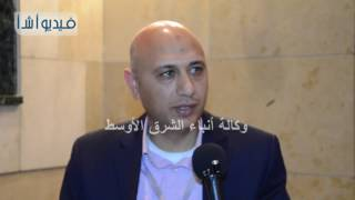 رجل أعمل مصري:
