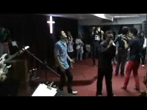 Praise And Worship (Thehooy Beiknaw)