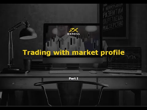 Trading with market profile - Part1