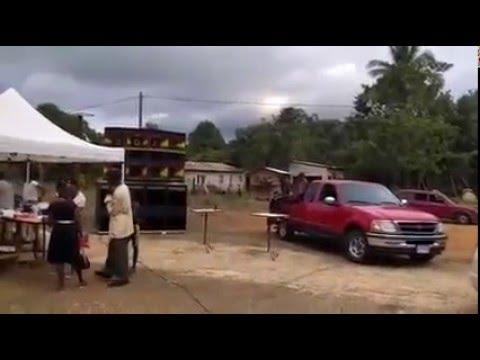 Siloah,St  Elizabeth Jamaica