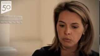 Thinkers50 Interview with Erin Meyer