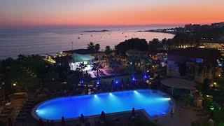 Турция 2020 Отдых по Новым Правилам Ужин, Завтрак Ультра Все Включено отель 5* Justiniano Deluxe!
