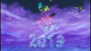 FORTNITE 2019 NEW YEARS EVENT BALL DROP!