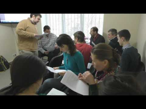 Free Presentation ''How to Write an MBA Application Letter'', February 4, 2017