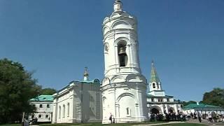видео Усадьба-музей Коломенское. Как добраться в музей-заповедник Коломенское?