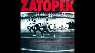 Zatopek - Strangers In The Night