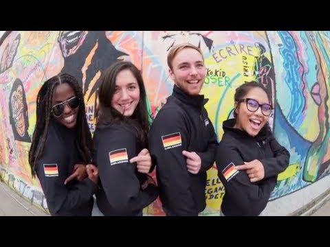 KPMG's Global Advantage 2017 Berlin