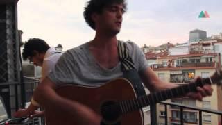 Take away 'Remember Whatever' - Gin Ga en Barcelona