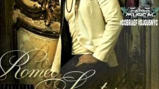 Romeo Santos Formula Vol 2 Mix